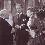 with Edmund Gwenn and William Powell