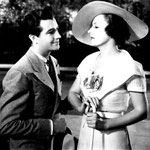 with Robert Taylor