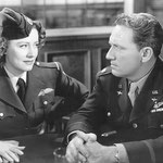 with Spencer Tracy