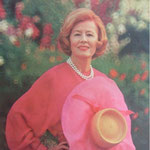 """1964 - publicized in the article """"What Have They Done To...Irene Dunne"""" McCall´s, August 1964"""