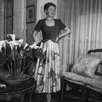 February 1948 - shot by Ernest Bacharach