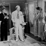 'Over 21' with Charles Coburn and Alexander Knox