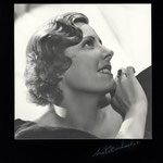 1933 - publicity shot by Ernest Bacharach