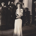 August 28. 1932 - Irene at the premiere of Back Street