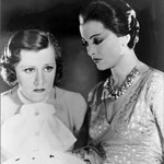 publicity -  with Myrna Loy