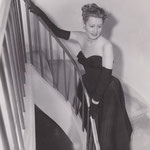 1948 - shot by Bacharach