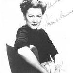 1950 publicity