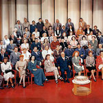 MGM's stable of stars