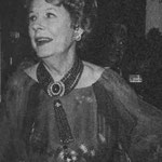 1977 - at a charity film premiere in Beverly Hills
