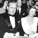 04.28.1940 with Frank at a Jeanette MacDonald concert