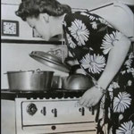 at home - what's cooking?!