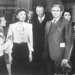 with Mona Freeman, Charles Coburn, Charles Dingle and unknown players