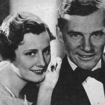 publicity - with Walter Huston