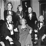 December 1985 - Kennedy Center Honors