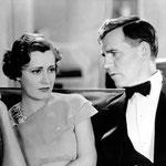 with Walter Huston