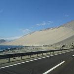 eingklemmt zwischen Pazifik und Brgen