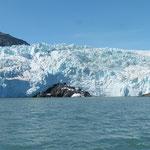 noch ein Gletscher