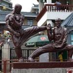 Die Wiege des Kung Fu