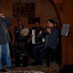 armenische Musikgruppe