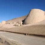 Festungsmauer von Chiva