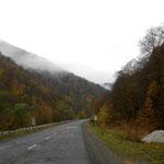 sonst dominiert das Herbstwetter