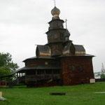 Freilichtmuseum in Susdal