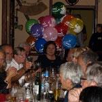 Geburtstag von Sascha