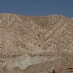 Auf dem Weg nach Shiraz