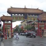 """auch """"Chinatown"""" darf nicht fehlen"""