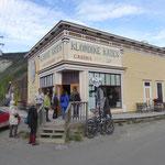 Klondike Kate's Restaurant...