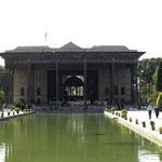 Chehel Sotun – Palast der 40 Säulen