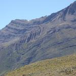 So wurden die Berge gefaltet