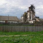 Industrie Ruine