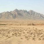 In der Wüste Kavir