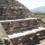 Details an der Zitadelle