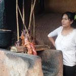 Meerschweinchen vom Grill - Barbara hats probiert: schmeckt wie Kaninchen