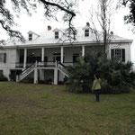 zur Oak Alley Plantation
