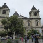 Plaza Pedro D. Murillo