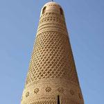 mit Turm