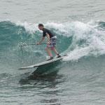 Surfer und