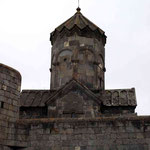 Turm aus dem 9. Jahrhundert