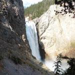 zum Wasserfall