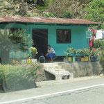 unterwegs im Norden Kolumbiens