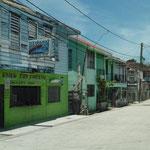 Belize City - die alte Haupstadt