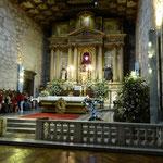 die älteste Kirche