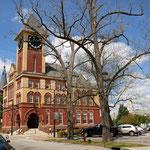 City Hall von New Bern