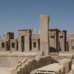 ein weiterer Palast von einem anderen König erbaut