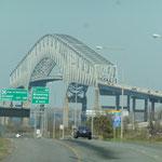 im Hafen von Baltimore
