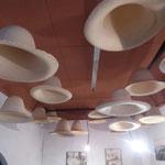 Hutmuseum in Cuenca