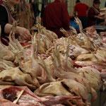 Geflügelmarkt